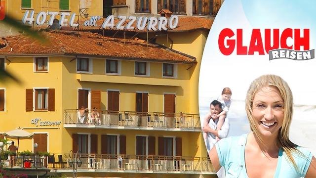 Italien-News.net - Italien Infos & Italien Tipps | Hotel all' Azzurro am Gardasee
