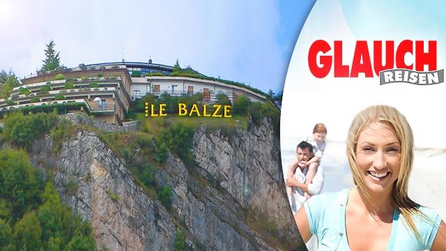 Italien-News.net - Italien Infos & Italien Tipps | Hotel Le Balze am Gardasee