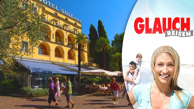 Italien-News.net - Italien Infos & Italien Tipps | Hotel Sole am Gardasee