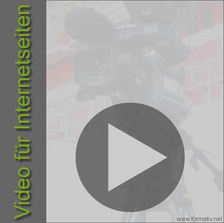 Berlin-News.NET - Berlin Infos & Berlin Tipps | Webdesign in der Praxis: Online-Videos und Imagefilme auf der Firmenhomepage sprechen Besucher auf besondere Weise an und steigern Wirkung bzw. Verkaufszahlen.