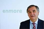 Berlin-News.NET - Berlin Infos & Berlin Tipps | Heinz-Jürgen Glaubauf, Gründungsmitglied und langjähriger Vorstand der enmore consulting ag