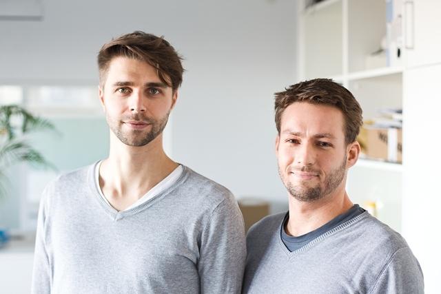 Stuttgart-News.Net - Stuttgart Infos & Stuttgart Tipps | Ben Reubold (li), Daniel Horvath (re)