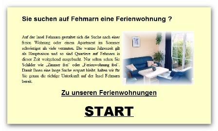 Schleswig-Holstein-Info.Net - Schleswig-Holstein Infos & Schleswig-Holstein Tipps | Fehmarn