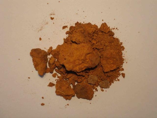 Amerika News & Amerika Infos & Amerika Tipps | Bild: Verdichteter Minenabraum, der bis zu 10 g Gold pro Tonne enthält
