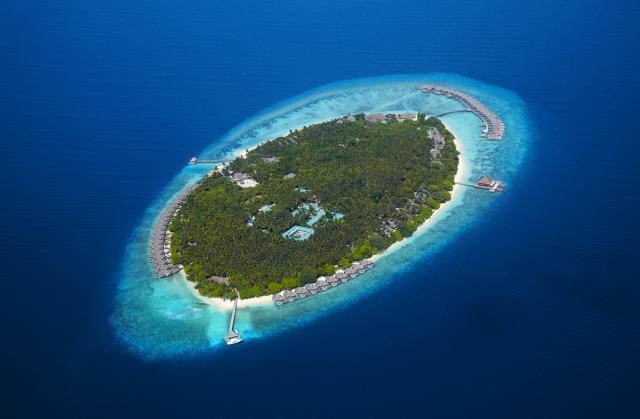 fluglinien-247.de - Infos & Tipps rund um Fluglinien & Fluggesellschaften | Das Dusit Thani Maldives