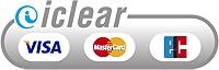 Technische Abwicklungsplattform von Zahlungstransaktionen im Internet mit mehr als 6.000 angeschlossenen Händlern: iclear.