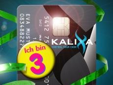 Italien-News.net - Italien Infos & Italien Tipps | Neukunden erhalten eine kostenlose* Kalixa Card und sparen die Registrierungsgebühr von 4,95 EUR