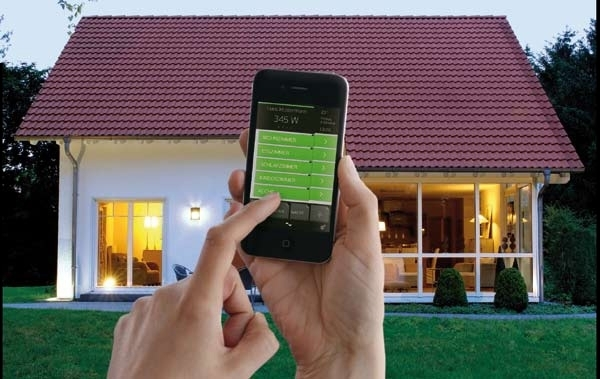 Tickets / Konzertkarten / Eintrittskarten | Mehr Komfort dank zeitgemäßer Home Automation.