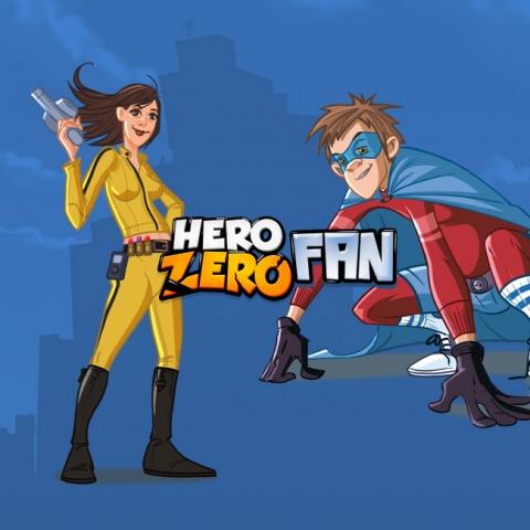 Wien-News.de - Wien Infos & Wien Tipps | Hero Zero, Fanseite zum Browsergame