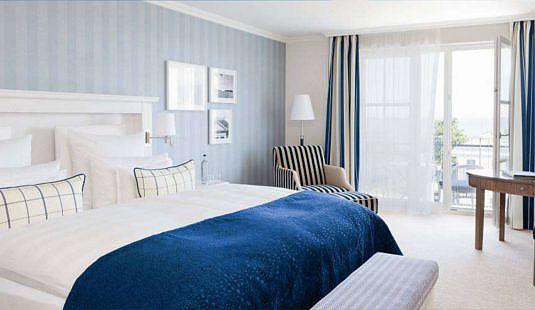 Hotel Infos & Hotel News @ Hotel-Info-24/7.de | Neues Steigenberger Grandhotel & Spa Heringsdorf