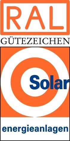 Alternative & Erneuerbare Energien News: RAL Gütezeichen Solarenergieanlagen