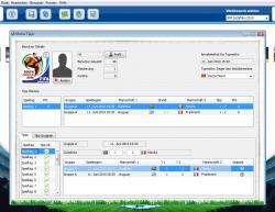 Freie Software, Freie Files @ Freier-Content.de | OpenSource Software News - Foto: Open Source zum angreifen. Das Tippspiel zur Fußball WM 2010!.
