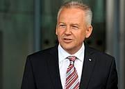 Auto News | Eröffnet den Unternehmertag 2012: Vorstandsvorsitzender der Deutschen Bahn Dr. Rüdiger Grube