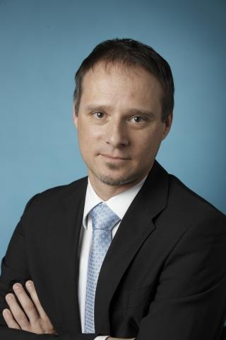 Europa-247.de - Europa Infos & Europa Tipps | Eric Kirchner Director Operator Solutions