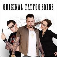 "Babies & Kids @ Baby-Portal-123.de | Tattoo Skin Ã""rmel zum Überziehen"