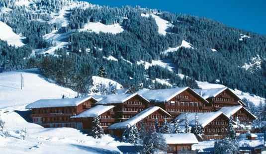 Restaurant Infos & Restaurant News @ Restaurant-Info-123.de | Steigenberger Alpenhotel & Spa in Gstaad-Saanen