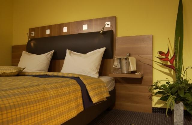 Niedersachsen-Infos.de - Niedersachsen Infos & Niedersachsen Tipps | Ein Freundinnen Wochenende im GHOTEL hotel & living Hannover