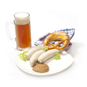 G&S Weißwurstfrühstück