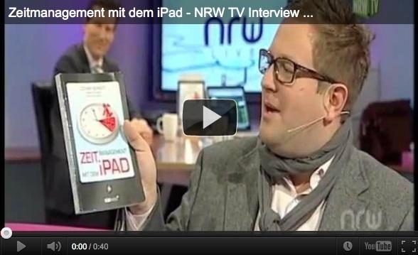 App News @ App-News.Info | Thorsten Jekel - DER iPadCoach - bei NRW TV