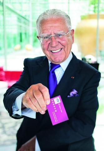 Frankfurt-News.Net - Frankfurt Infos & Frankfurt Tipps | Heinz Horrmann checkt Hotels auf Herz und Nieren - auch in Sachen Hygiene im Auftrag von Tork