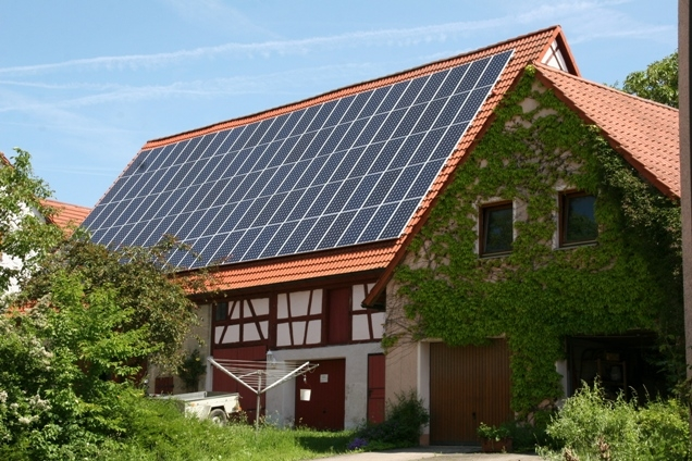 Auto News | Photovoltaik liefert hochwertigen Strom