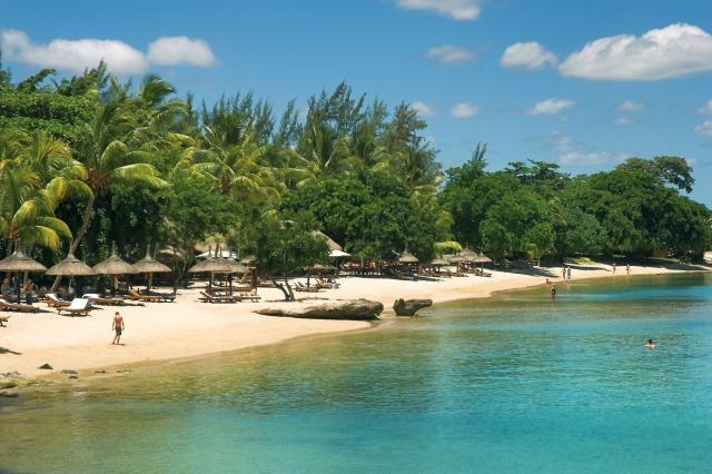 Podcasts @ Open-Podcast.de: Für alle Urlaubstypen: Weißer Strand, türkisblaues Wasser - Mauritius gilt zu Recht als Perle des Indischen Ozeans.