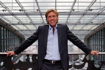 Brasilien-News.Net - Brasilien Infos & Brasilien Tipps | Carsten K. Rath: Grand Hotelier und Unternehmer