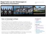 Ost Nachrichten & Osten News | Foto: Ruegen-Kultur-de Startseite.