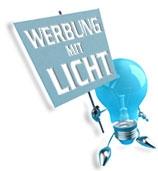 Shopping -News.de - Shopping Infos & Shopping Tipps | Werbeservice Halle - Werbung mit Licht