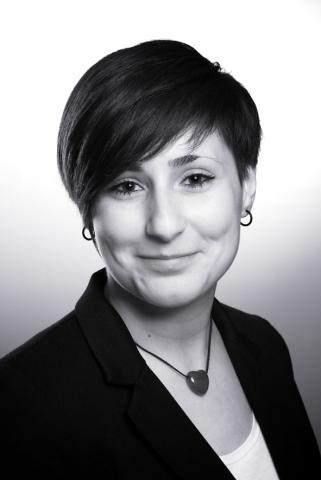 App News @ App-News.Info | Stephanie Becker, neu im Team von Donner & Doria