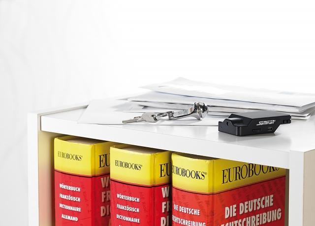 Kreditkarten-247.de - Infos & Tipps rund um Kreditkarten | Somikon USB-programmierbare, kabellose Überwachungskamera DSC-32.mini