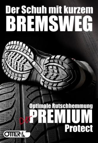 Oesterreicht-News-247.de - Österreich Infos & Österreich Tipps | Der neue Premium Protect Sicherheitsschuh der Firma OTTER SCHUTZ GmbH