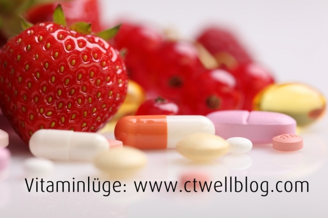Technik-247.de - Technik Infos & Technik Tipps | Die grosse Vitaminlüge - zum Spiegel-Artikel