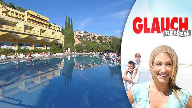 Mallorca-News-247.de - Mallorca Infos & Mallorca Tipps | Hotelanlage der Blumen in Rabac