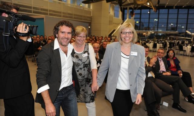 Berlin-News.NET - Berlin Infos & Berlin Tipps | Schwäbisch Media - Gewinner Gründerpreis 2011