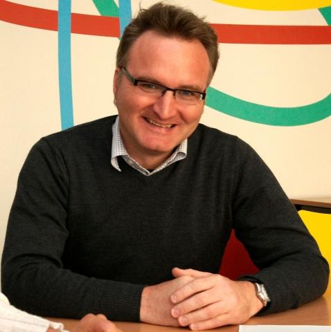 Paris-News.de - Paris Infos & Paris Tipps | Jürgen Enninger, Ansprechpartner für Bayern im Kompetenzzentrum Kultur- und Kreativwirtschaft der Bundesregierung