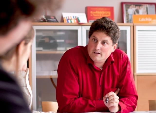 Hamburg-News.NET - Hamburg Infos & Hamburg Tipps | Ausbildung zum Pflege- und Sozialcoach durch das Coachingbüro Sinn meets Management (Foto: C. Klant)