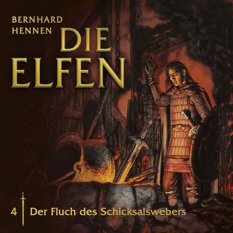 Oesterreicht-News-247.de - Österreich Infos & Österreich Tipps | Hörspiel-Cover Die Elfen 4