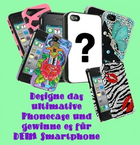 Gewinnspiele-247.de - Infos & Tipps rund um Gewinnspiele | Gewinne das von Dir gestaltete Phonecase