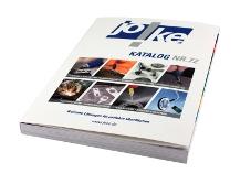 BIO @ Bio-News-Net | Der neue Katalog von joke Oberflächentechnik ist da!