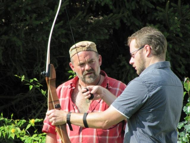 Rheinland-Pfalz-Info.Net - Rheinland-Pfalz Infos & Rheinland-Pfalz Tipps | Kanu-Event mit Bogenschießen
