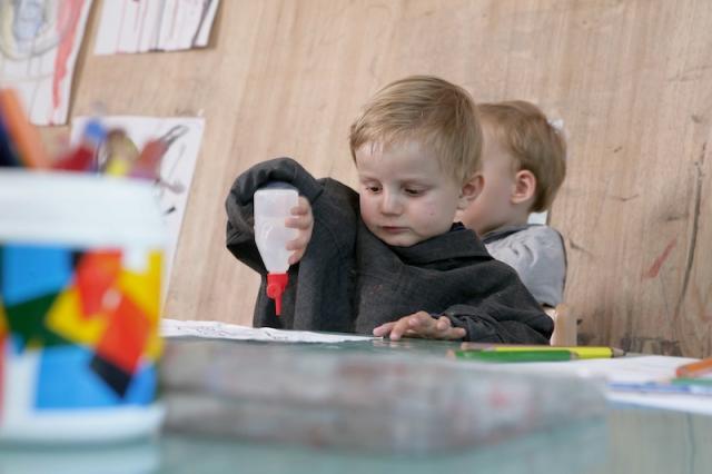 Stuttgart-News.Net - Stuttgart Infos & Stuttgart Tipps | Die Konzept-e für Kindertagesstätten gGmbH lobte den Bildungsinnovationspreis