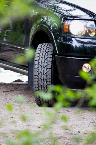 Russland-News-247.de - Russland Infos & Russland Tipps | Der neue Nokian Rotiiva AT Sommerreifen für SUV kommt mühelos voran Foto: Nokian
