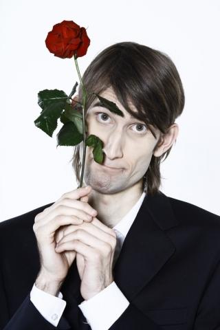 BIO @ Bio-News-Net | Romantikdinner mit roten Rosen