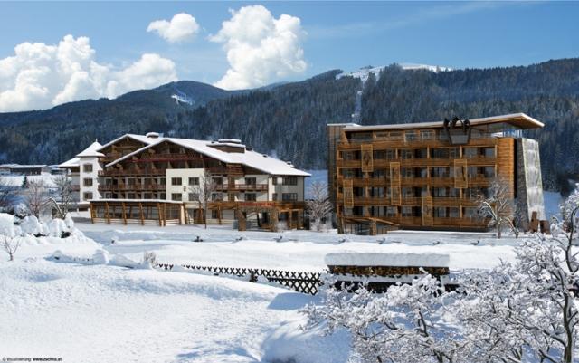 Tickets / Konzertkarten / Eintrittskarten | Im Hotel Salzburger Hof Leogang erleben Gäste echte Pinzgauer Gastfreundschaft der Gastgeberfamilie Hörl