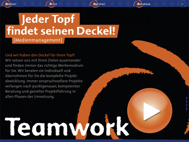 TEAMWORK-App