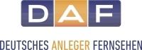 Brandenburg-Infos.de - Brandenburg Infos & Brandenburg Tipps | Logo DAF Deutsches Anleger Fernsehen