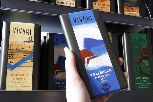 BIO @ Bio-News-Net | Vivani absatzstark im Bio-Handel