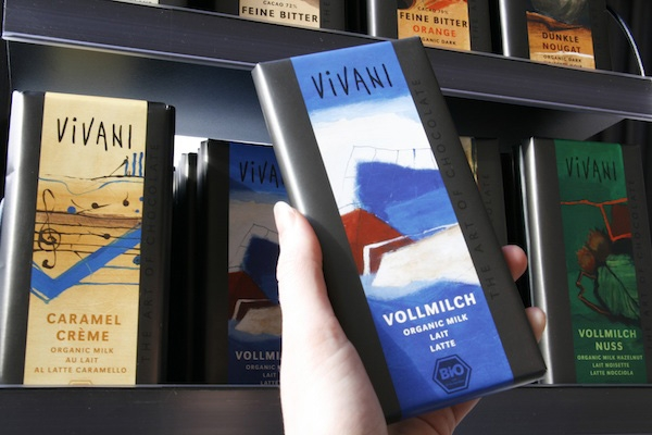 Ciao-Bella-Fans.de | Vivani absatzstark im Bio-Handel