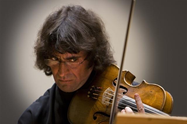 Tickets / Konzertkarten / Eintrittskarten | Yuri Bashmet, Dirigent und Leiter des Moskauer Solisten Ensembles